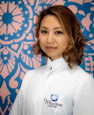 Chiaki - Whitestone Massage